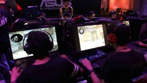 Read more about the article เล่นเกมสร้างรายได้